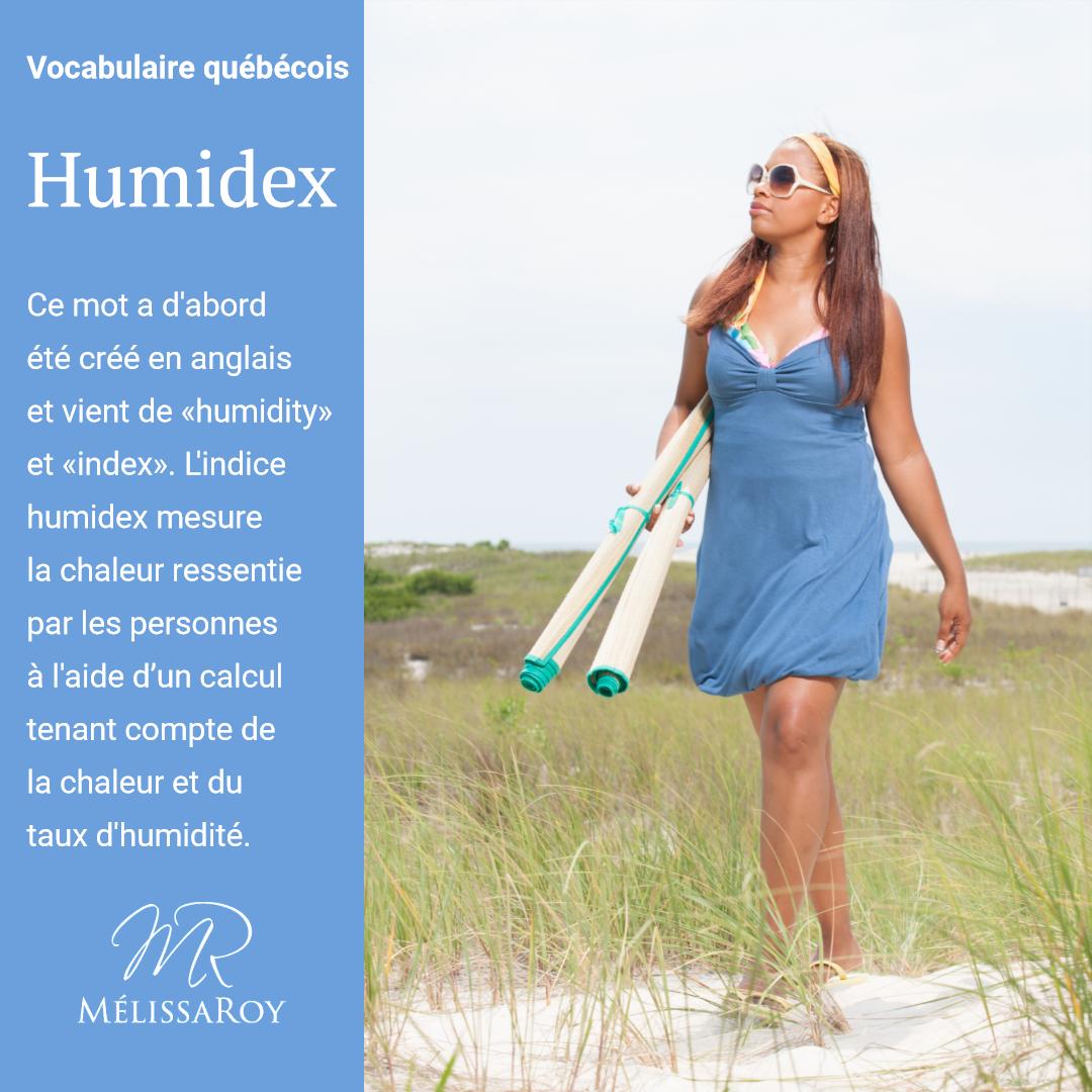 Humidex
